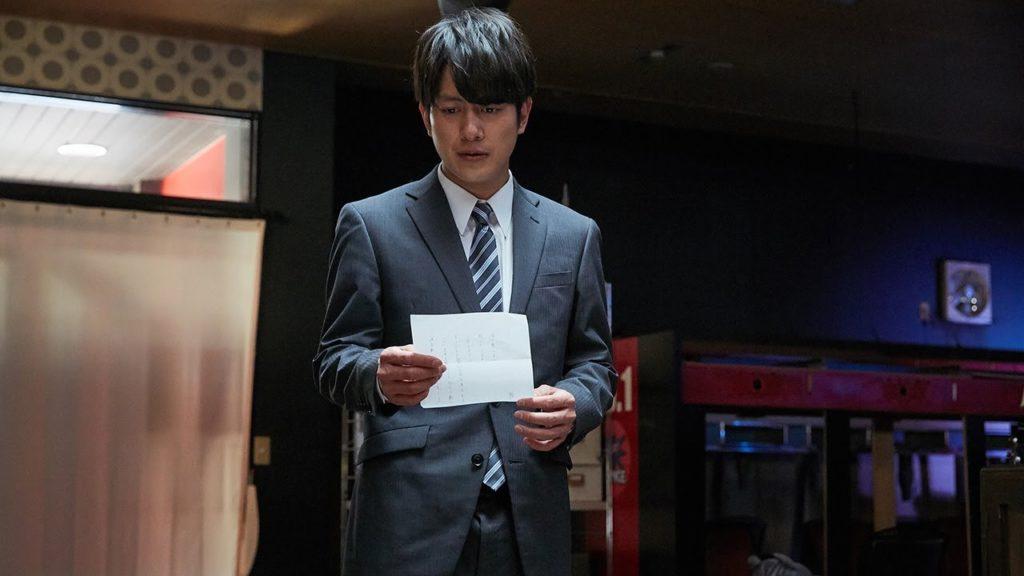 仮面同窓会樫村先生を殺した真犯人黒幕の正体を原作からネタバレ!