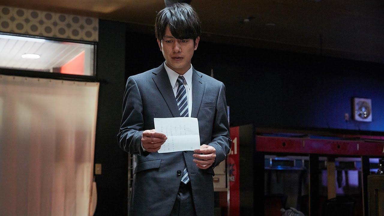 8936 - 仮面同窓会樫村先生を殺した真犯人黒幕の正体を原作からネタバレ!