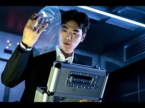 9496 - 死体が消えた夜(韓国映画)のネタバレなし感想。原作「ロスト・ボディ」