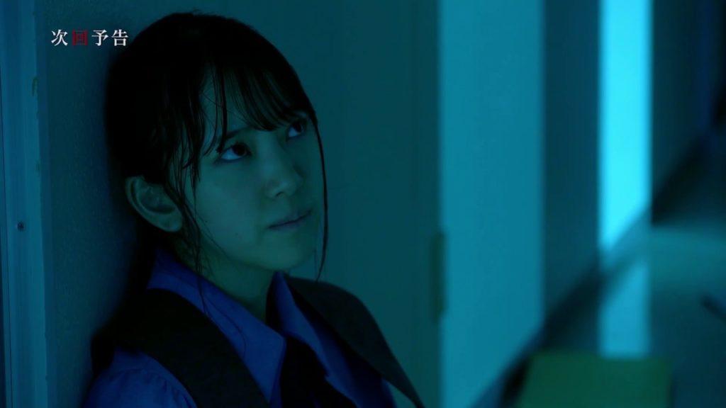 松川星がザンビに出演していた!乃木坂46ファンにおすすめのドラマ