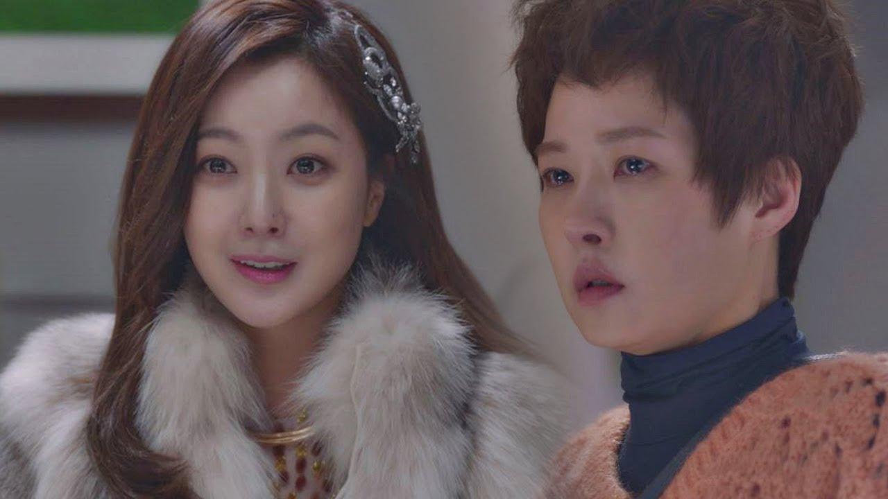 9807 - 品位のある彼女の感想と動画の視聴方法。面白い韓国ドラマだった