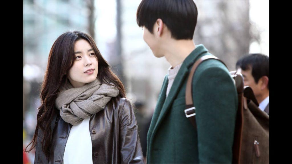 ビューティー・インサイドの感想。上野樹里も出演の韓国映画で面白い