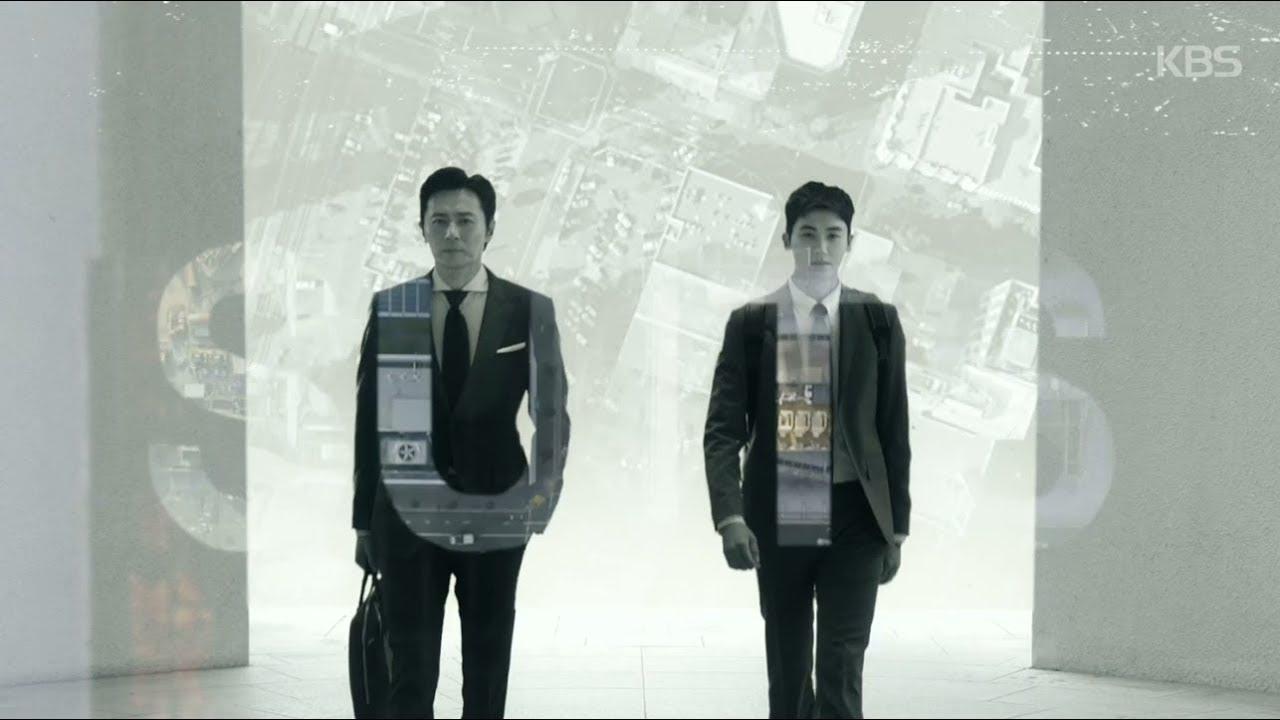 10733 - スーツ(韓国ドラマ)の動画視聴方法。見逃し再放送はある?