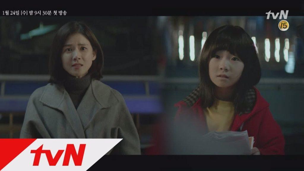 イ・ボヨン(マザーの主演)。ホ・ユルとの親子演技が素晴らしくて感動!