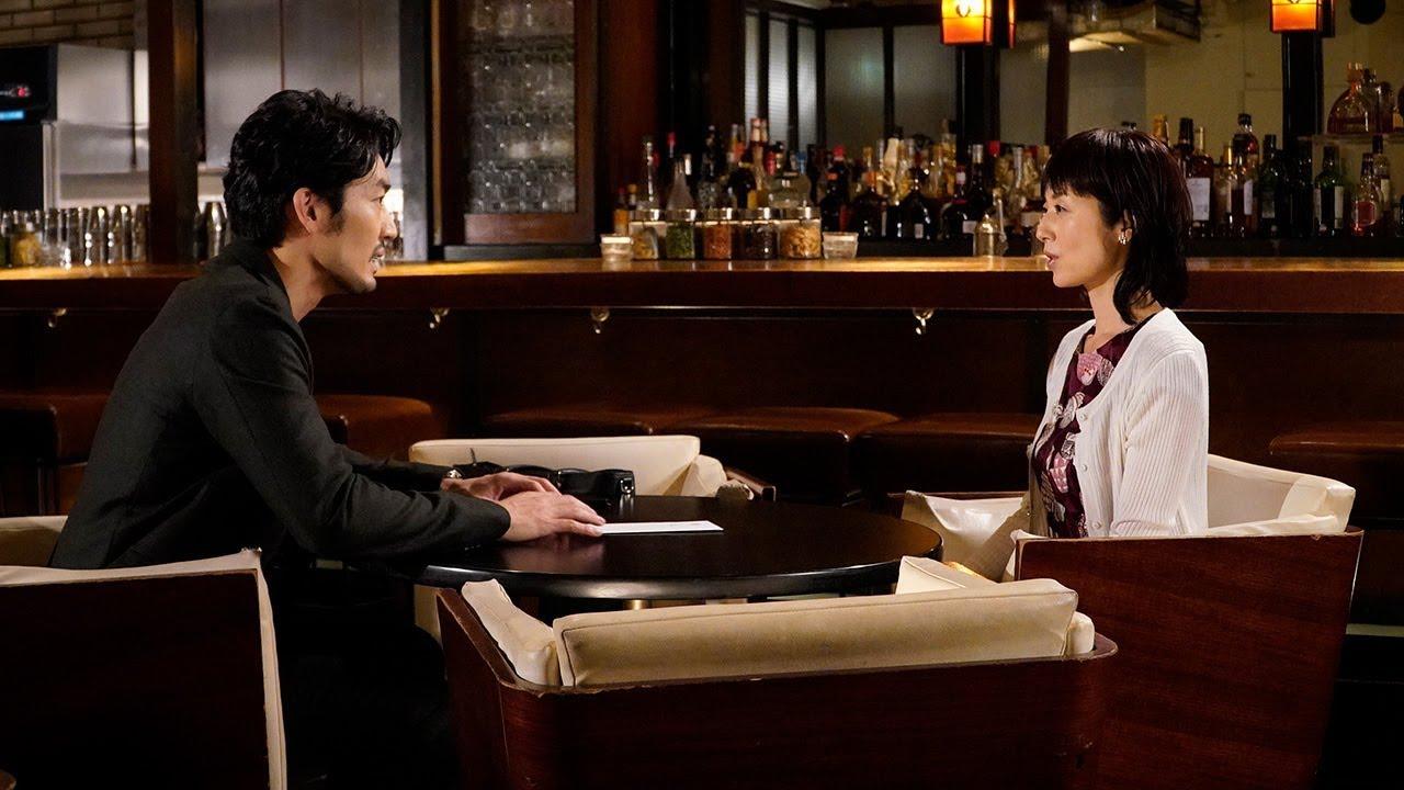 6 - リカ6話の次回予告。原作小説の流れはドラマとは大きく違う