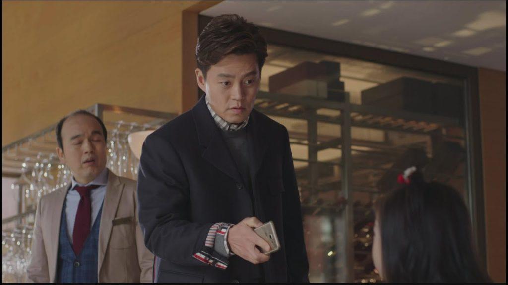 結婚契約に名作の予感!BS朝日で放送中の韓国ドラマ