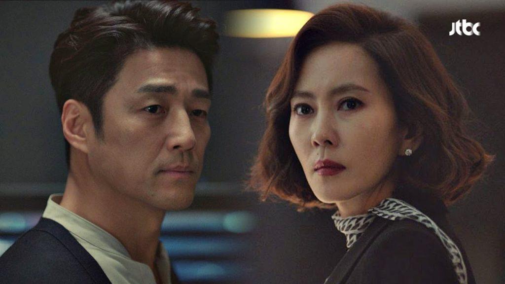 ミスティ(韓国ドラマ)動画の視聴方法。BS11で放送中の面白い作品!