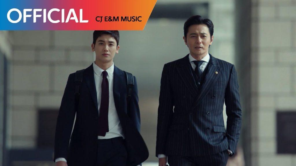 スーツ(韓国ドラマ)のOST。主題歌や挿入歌の紹介。DK、チョン・ウンジ等