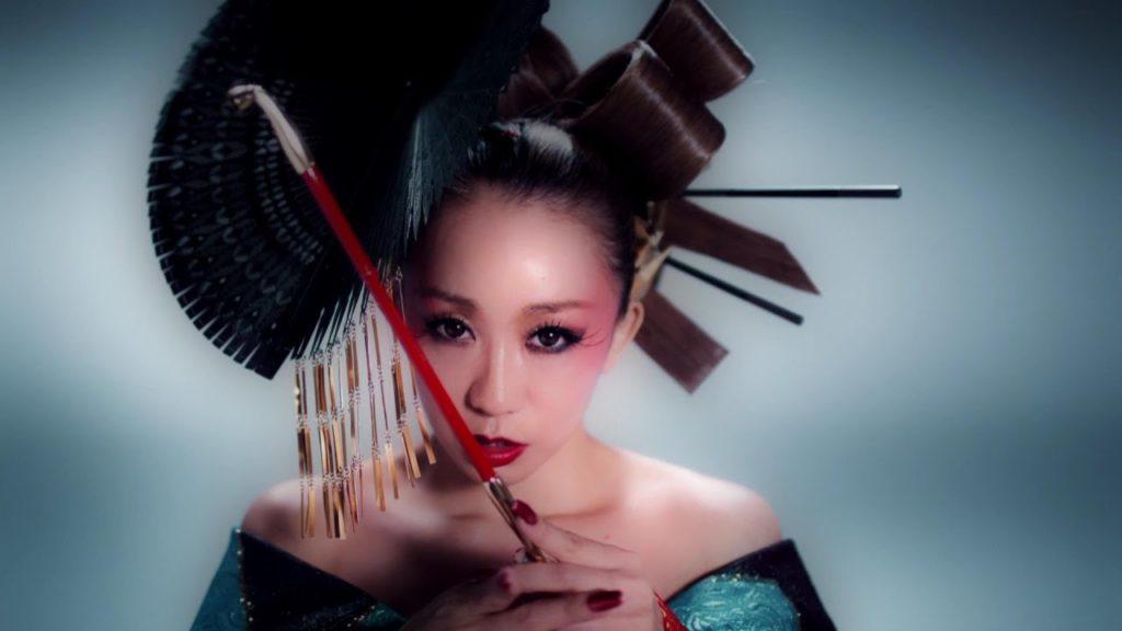リカに倖田來未がドラマ出演。主題歌「STRIP」も担当しかっこいいと評判