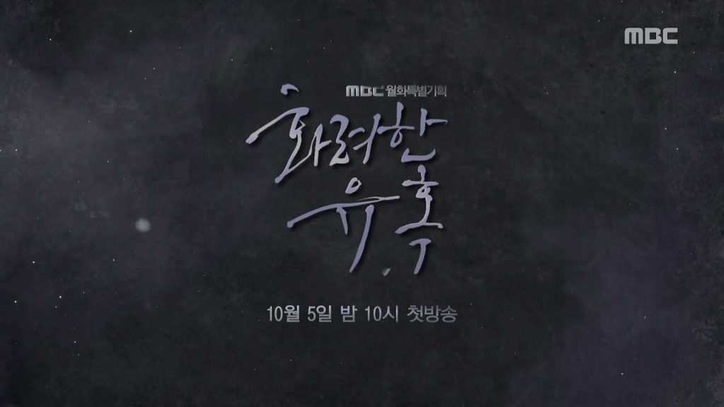 華麗なる誘惑(韓国ドラマ)の動画視聴方法。チェ・ガンヒ、チュ・サンウク主演
