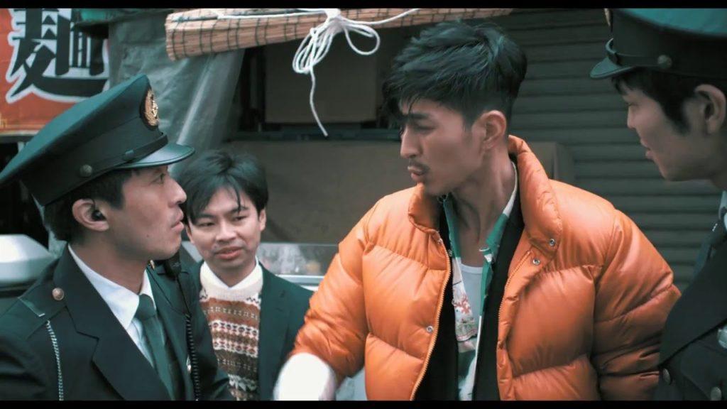 ディアスポリスのドラマと映画の動画無料視聴方法。松田翔太主演作品