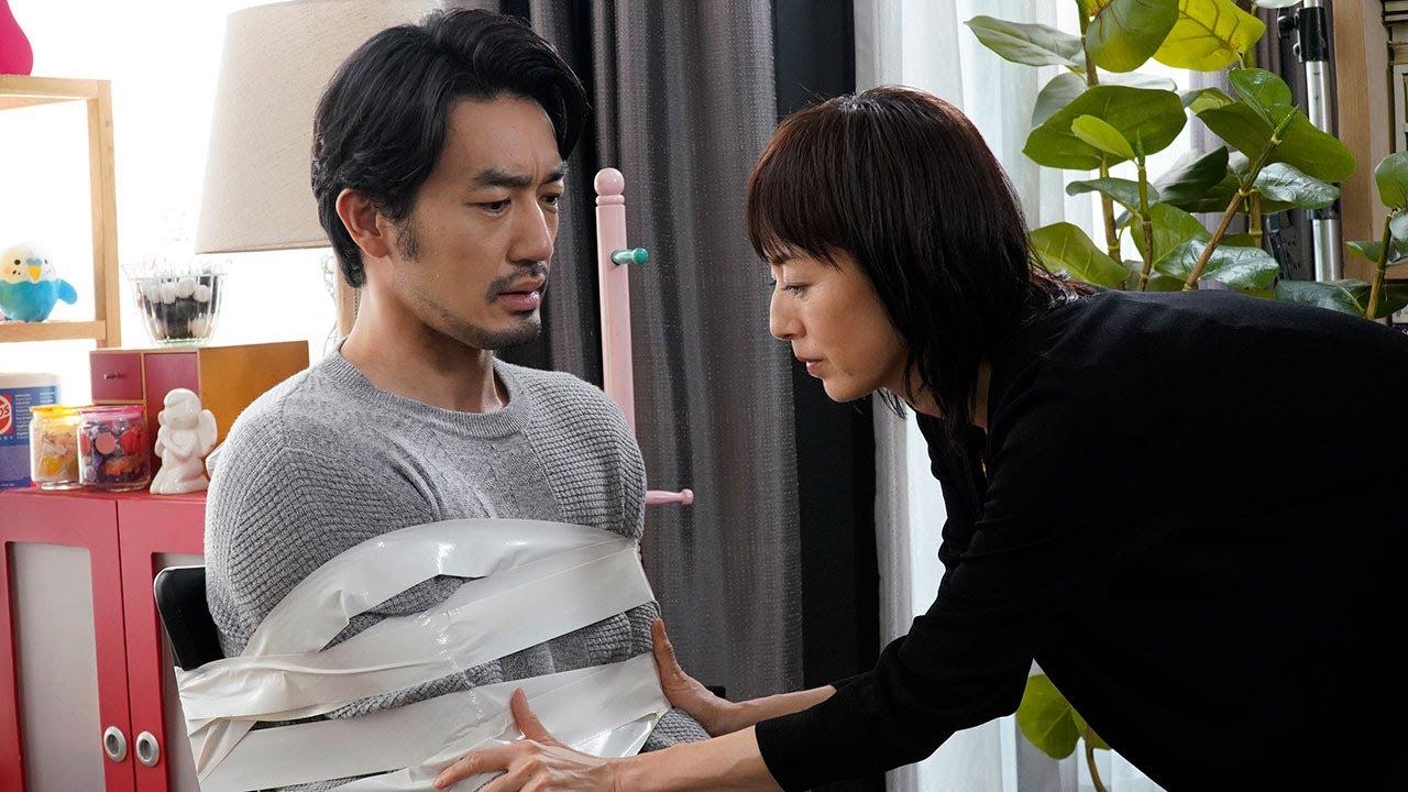 8 - リカ最終回8話の感想。高岡早紀がはまり役で面白いドラマだった