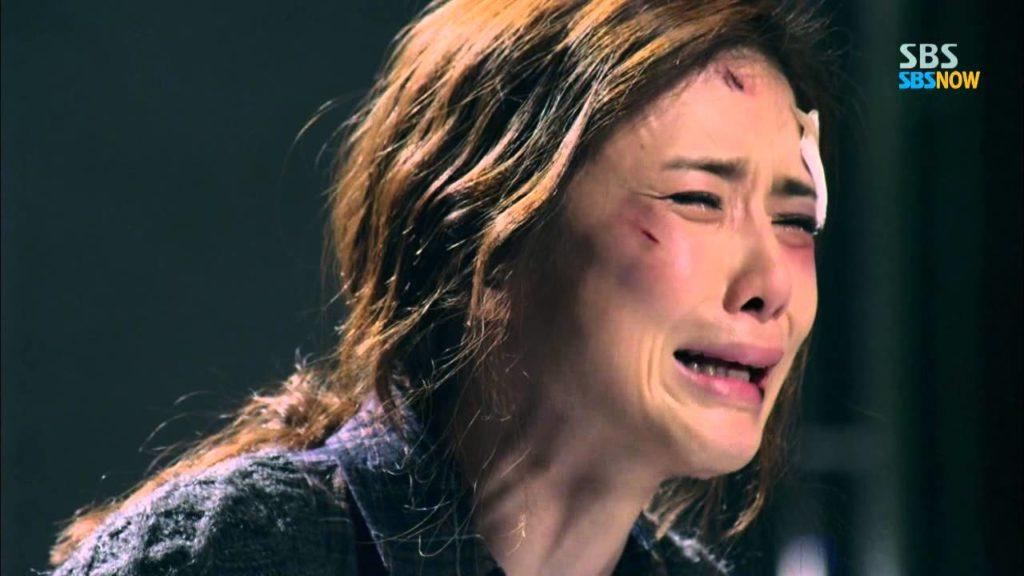 神様がくれた14日間イ・ボヨンの演技が凄い!マザーとは違う魅力