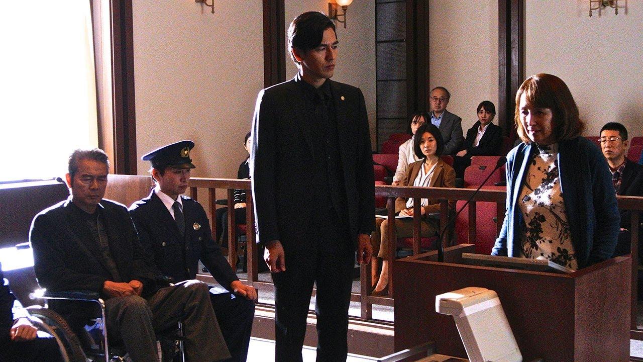 5 - 悪魔の弁護人5話の感想。施設入居者に衝撃の繋がり。懲役は罰なのか?