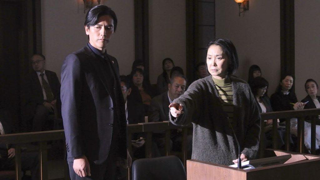 悪魔の弁護人最終回8話の感想。メディアや大衆に疑問を投げかけたドラマ