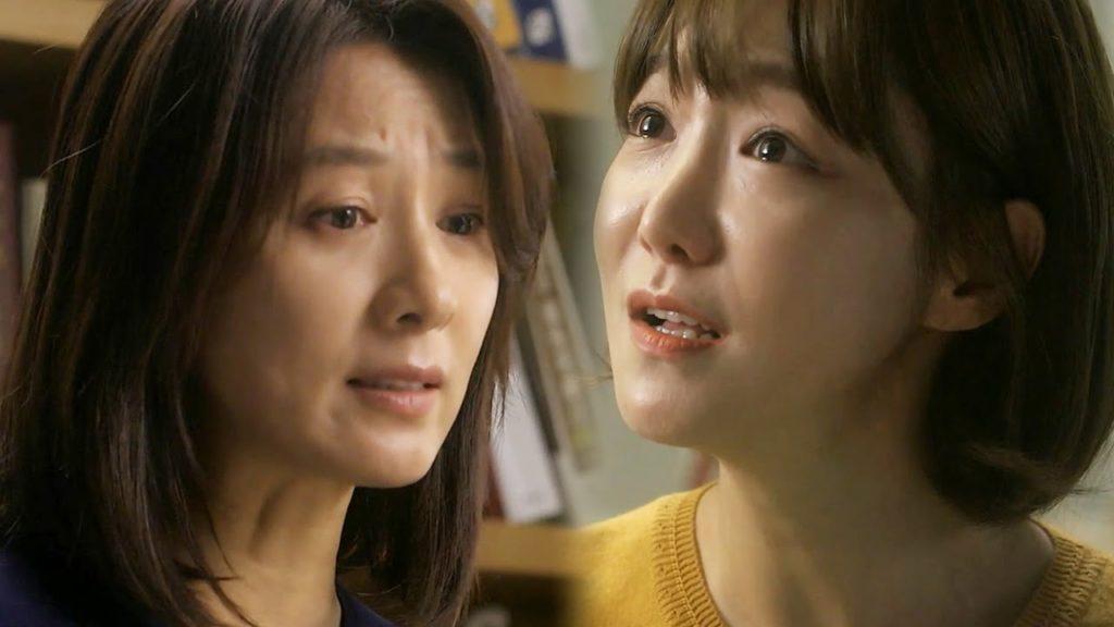 シン・ソユル(ミセスコップ妹ナムジン)がかわいい。姉に振り回される