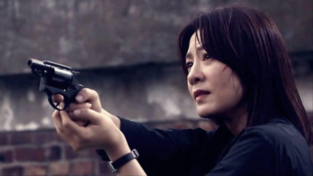 ミセスコップの感想。キム・ヒエ主演カリスマ女性刑事のドラマ