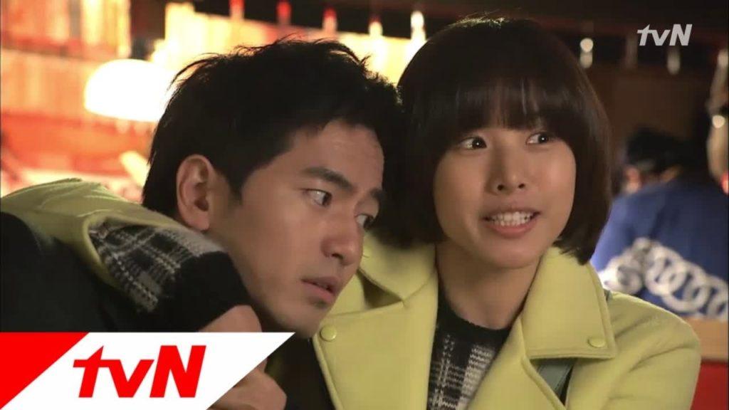 ナイン(韓国ドラマ)に名作の予感!評価の高いタイムスリップドラマ