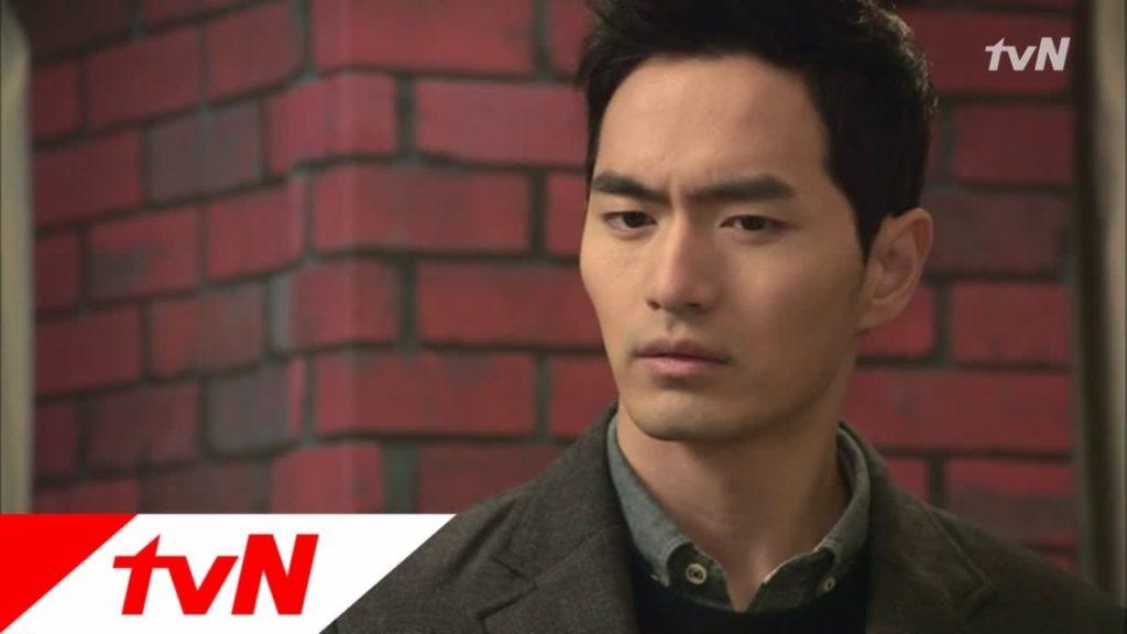 ナイン(韓国ドラマ)が切ない!運命が変わり恋人が目の前から消えてしまう