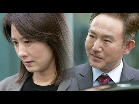 チョン・セホン(ミセスコップのキム弁護士)が美人!KLグループ顧問