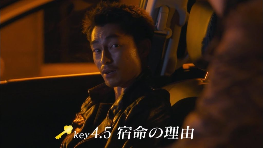 10の秘密の二本松(遠藤雄弥)と母、由貴子(仲間由紀恵)の関係は?