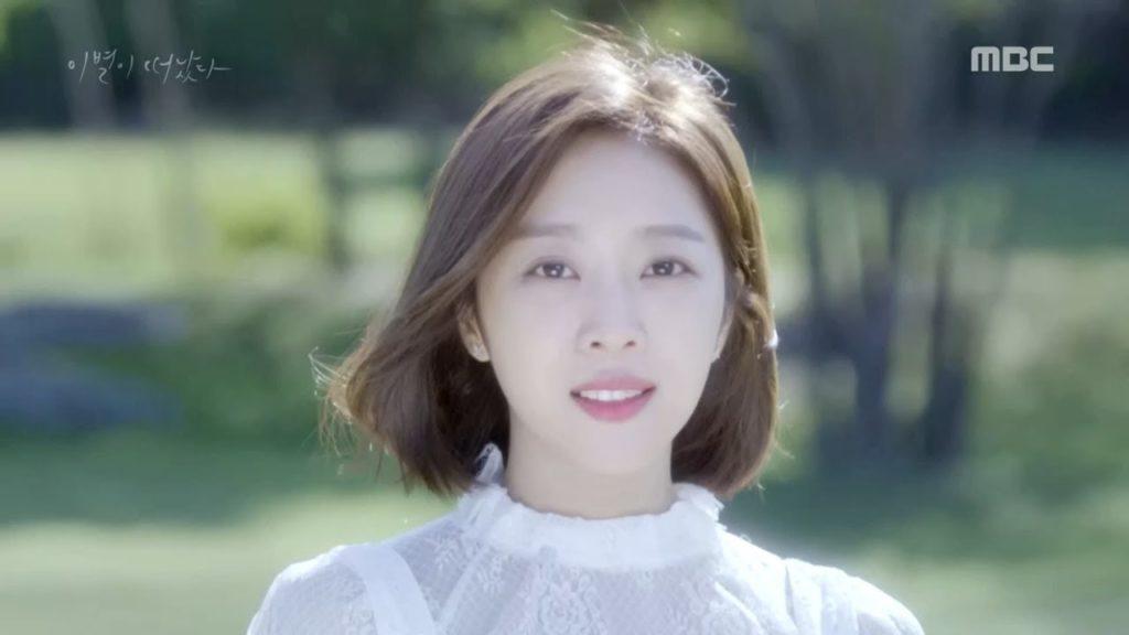 別れが去った(韓国ドラマ)の動画視聴方法。チェ・シラ、チョ・ボア主演