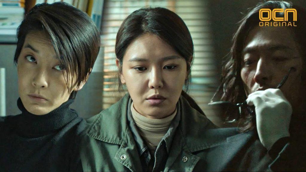 見た通りに話せ(韓国ドラマ)評価はチン・ソヨンの演技が好評!
