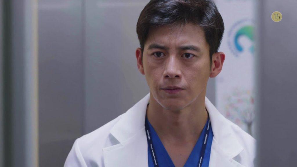 胸部外科(韓国ドラマ)現地での評価は?DVDの発売が決定
