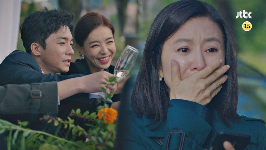 女医フォスターが韓国でリメイクされ注目!イギリスの人気ドラマ