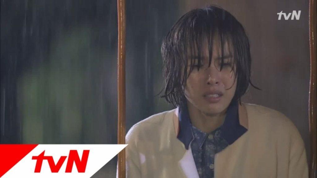 チョ・ユニ(ナインのミニョン)がかわいい!同年の最優秀女優賞