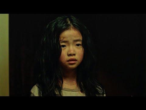 キム・シア(虐待の証明の子役)。妹キム・ボミンも子役として共演