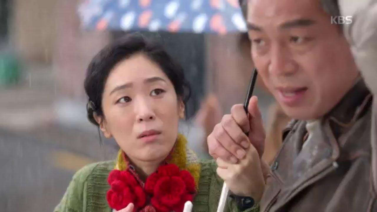 13660 - ペク・ジウォンがチ・ジニから誕生日サプライズ!キッチンカー