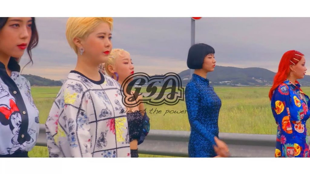 少女注意報(韓国アイドル)解散へ。K-POPはコロナの停滞から復活の兆し
