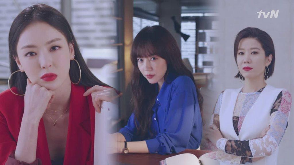恋愛ワードを入力してください韓国の評価や視聴率。盗作疑惑が出た?