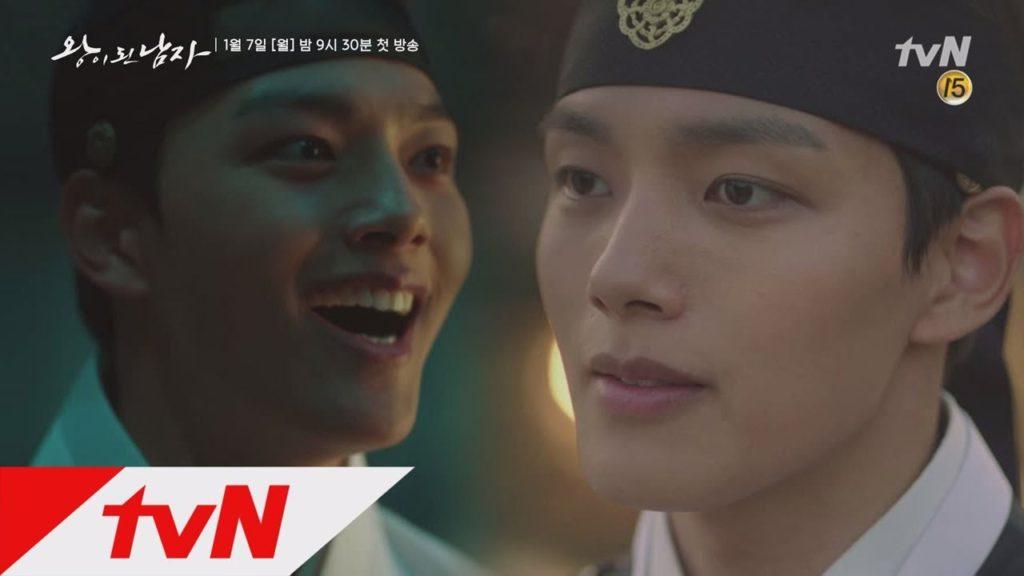 王になった男(韓国ドラマ)の視聴率や評価は?DVDレンタル日も決定