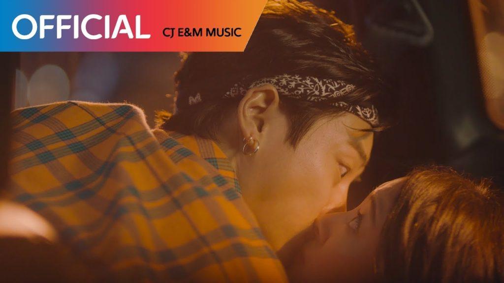 最高の一発OST主題歌や挿入歌。BOA、パク・キョン、チャンモ等