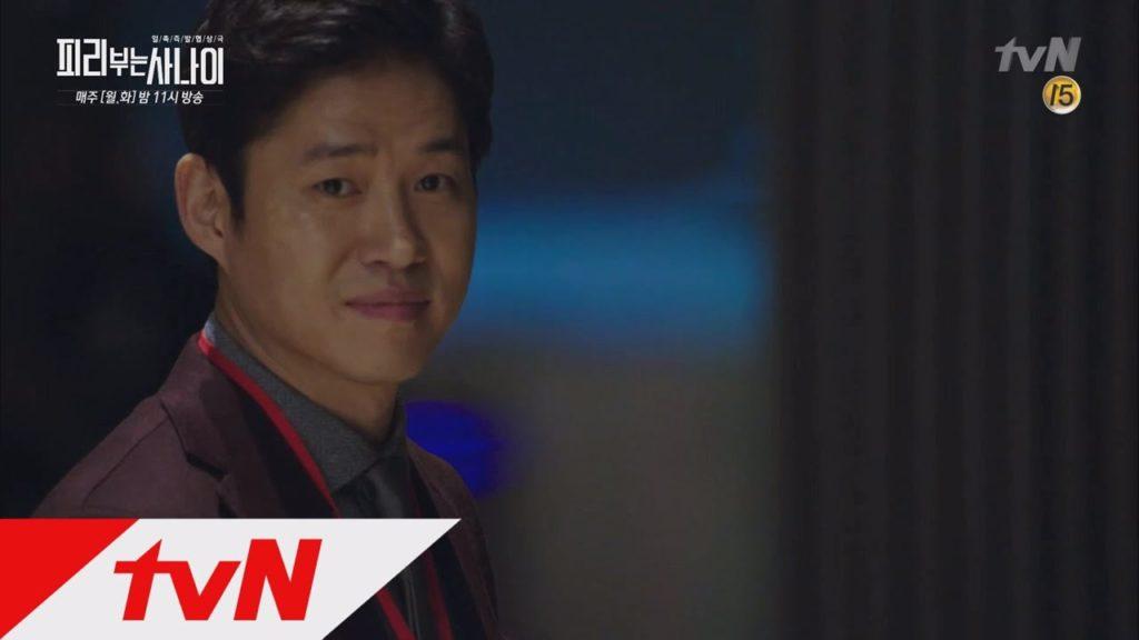 ホン・ウニ(悪い刑事妻ヘジュン役)強烈な印象を残したキャラ