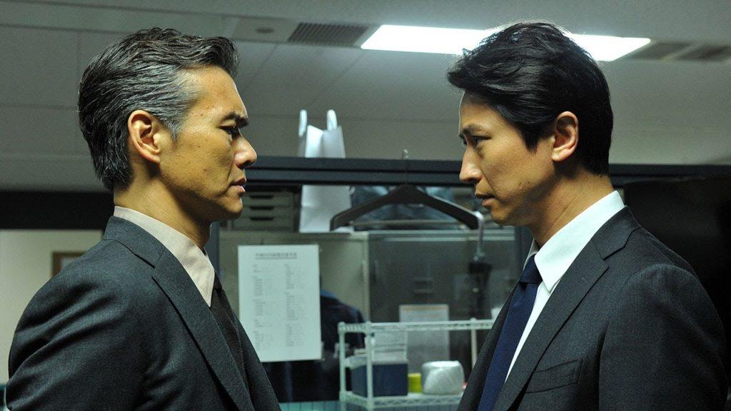 犯罪症候群2の3話感想。武藤と鏑木の追っている事件が繋がりそう