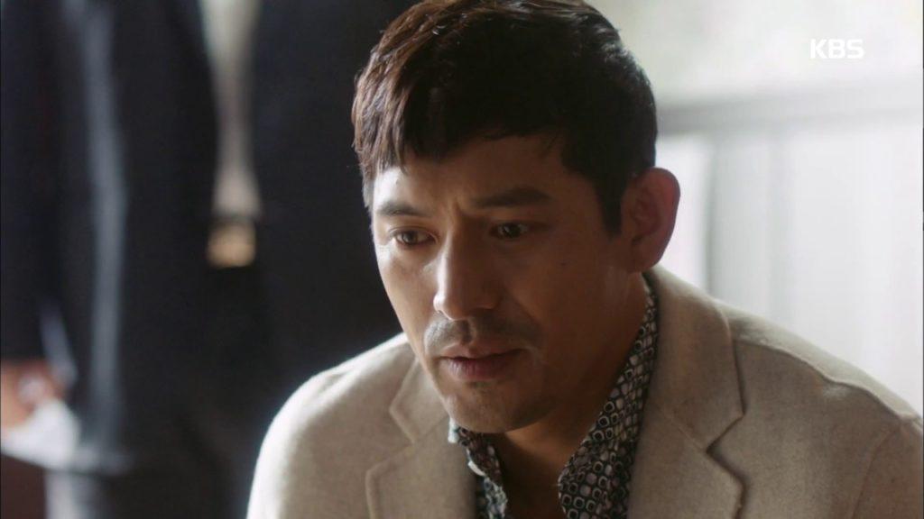 オー・マイ・クムビ悪役にキム・テハン(キム・ジュンベ)が出演