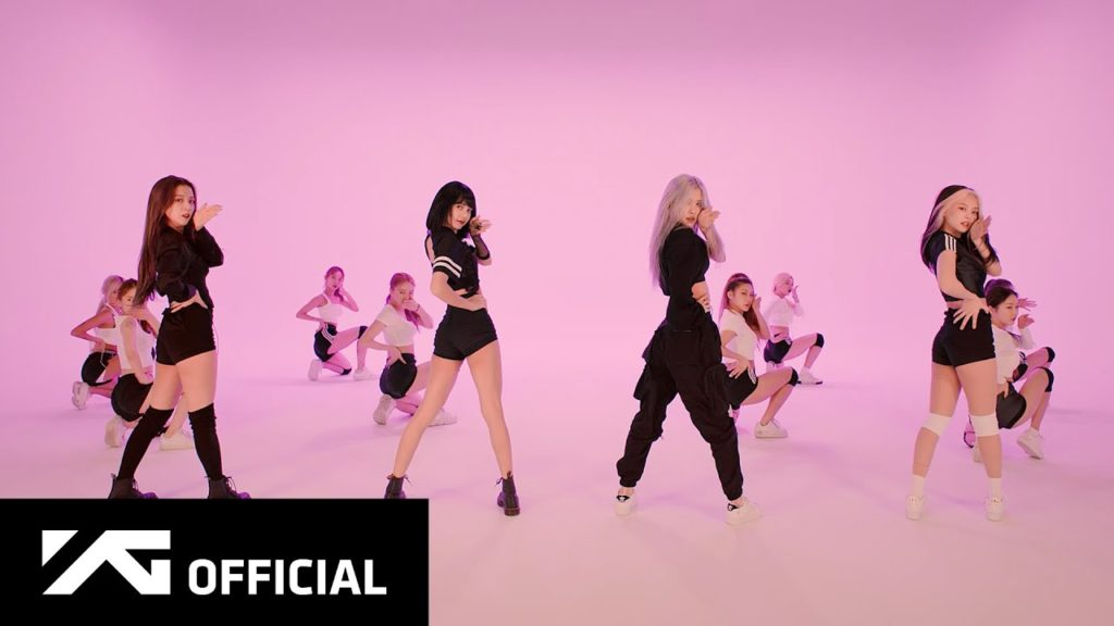 BLACKPINK「How You Like That」の振り付けダンス動画でも快進撃!