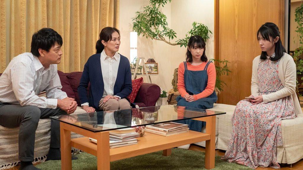 13サーティーン誘拐犯(藤森慎吾)と主人公(桜庭ななみ)の関係は?