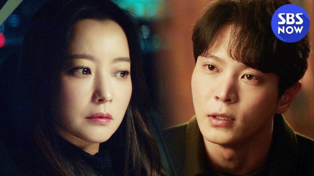 アリス(韓国ドラマ)2話で視聴率上昇!ストーリー展開も速くて好評か