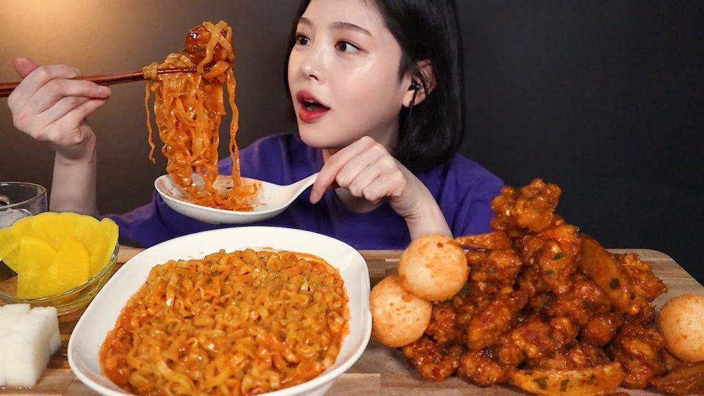 ムン・ボクヒ(Eat with Boki)動画が問題?太らないのは疑惑の行為も影響か