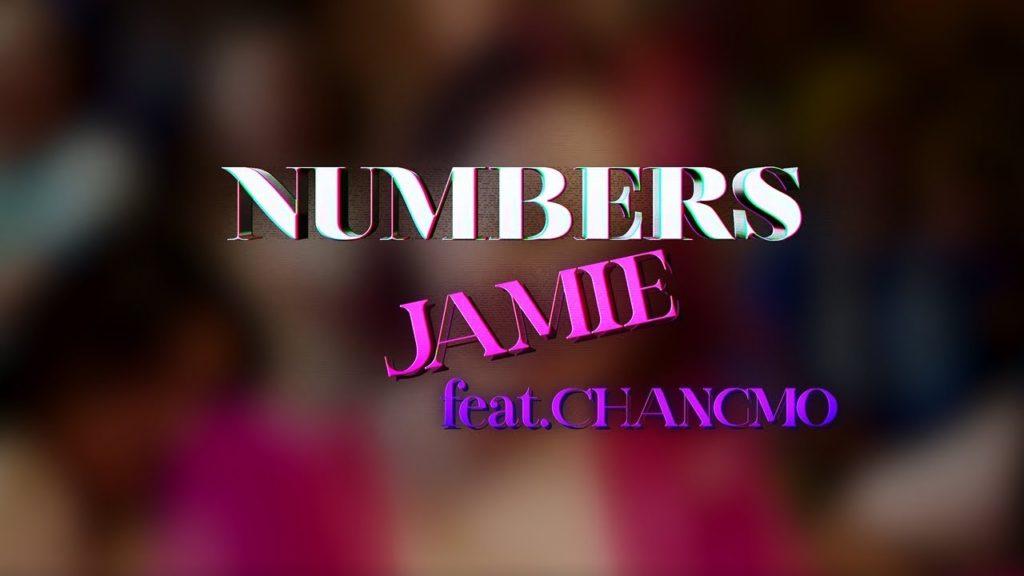 パク・ジミンJAMIE(元15&)が新曲Numbersでカムバック!英語も流暢