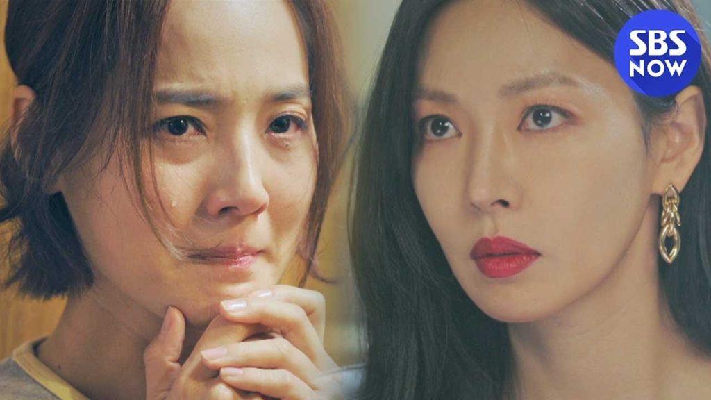 ペントハウス(韓国ドラマ)19歳の年齢制限付きへ。いじめシーンが問題に