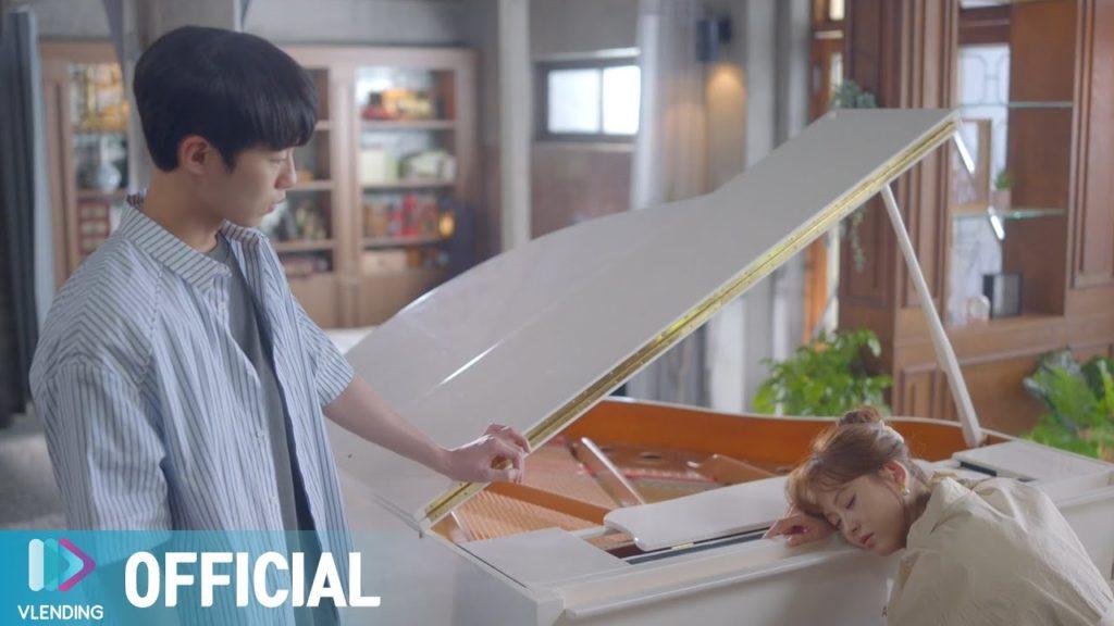 Boramiyuドラマ「ドドソソララソ」OST配信!美人ユーチューバー