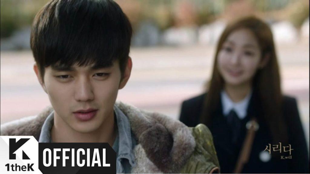 リメンバー(韓国ドラマ)OST主題歌や挿入歌。K.Will、ジュヨン等