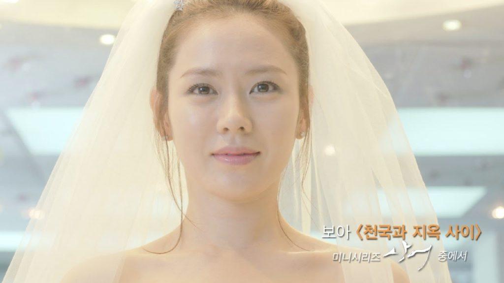 サメ(韓国ドラマ)OST主題歌や挿入歌。BoA、チョン・ドンハ等
